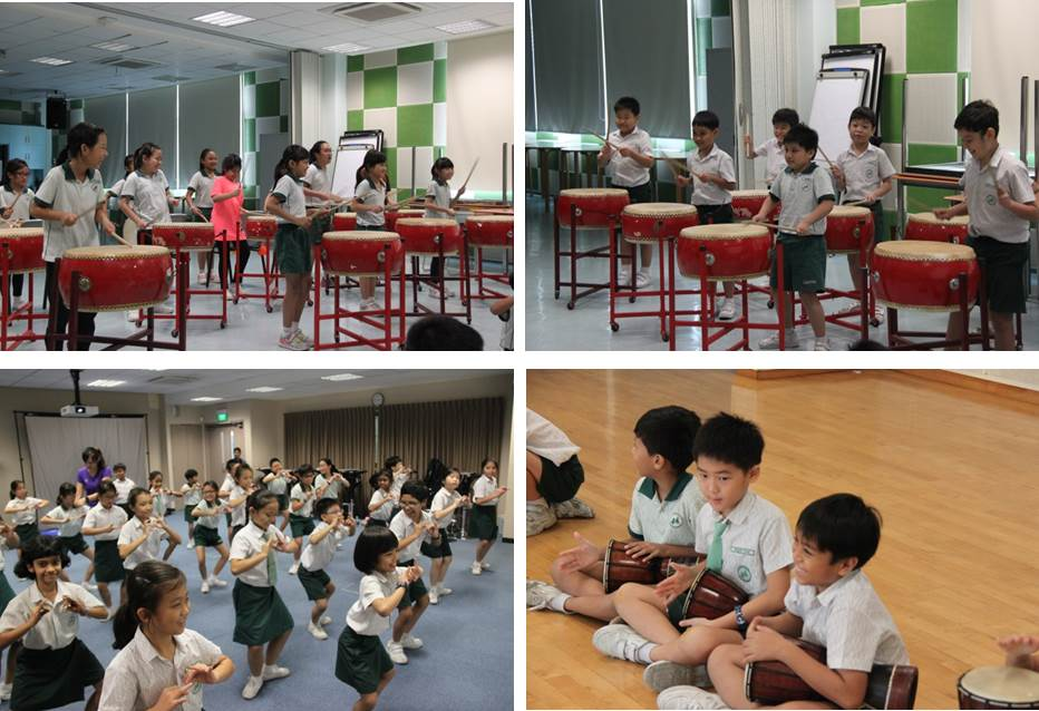 music arts ablaze musical kaleidoscope casuarina primary